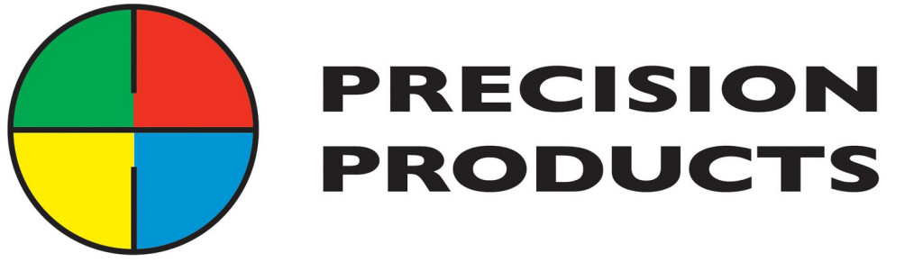 Precision Products Logo