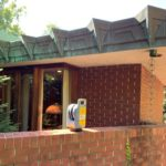 Frank Lloyd Wright Preservation with BPMA